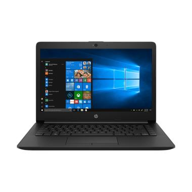 HP 14-CM0005AU Notebook - Black [14 ... n Vega 3/ 4GB/1TB/ Win10]