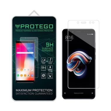 Protego Tempered Glass Screen Protector For Samsung Galaxy J7 Prime