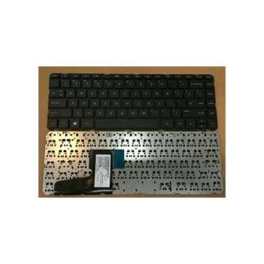 harga Keyboard Laptop HP Pavilion 14-D010AU 14-D010TU 14-D012AU 14-D012TU 100 % ORIGINAL Hitam Blibli.com