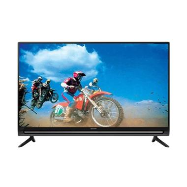 SHARP LC40SA5100-I LED TV
