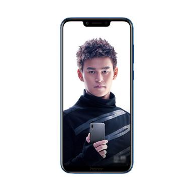 Huawei Honor Play Smartphone [64 GB/ 4 GB/ GPU TURBO Gaming]