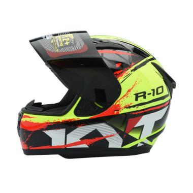 harga KYT R10 #1 Helm Full Face Blibli.com
