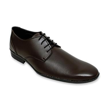 Paul May Sepatu Formal Pria [Madrid 97]
