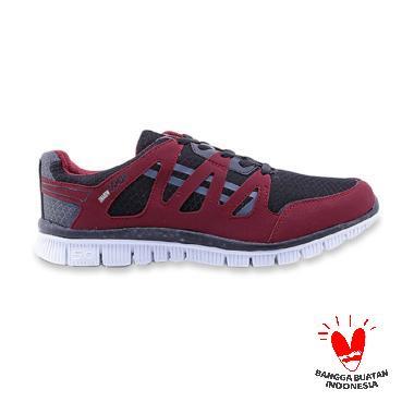 HRCN Shadow Armor Sneakers Pria [HPM 5306]