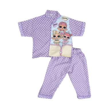 Daftar Harga Baju Tidur Lengan Panjang Wanita Jp Collection Terbaru ... e2b94468cb