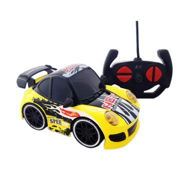 HKO ZR2047 Racing Mainan Mobil Remote Control Anak -... Rp 85.000 Rp 95.000 10% OFF. RC Car Racing Monster ...
