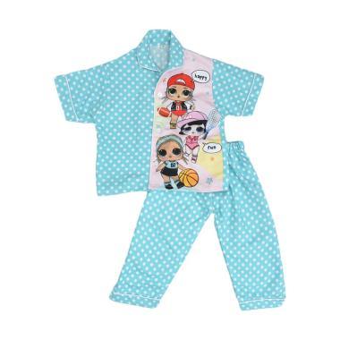 Toprank Fashion Pakaian Anak Bayi Perempuan Kaos Atasan Dan Celana Source Sporty Set .