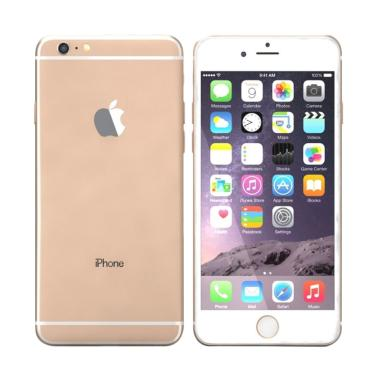 Apple iPhone 6 Plus 128GB Smartphone 417b966a01