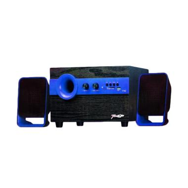Teckyo GMC 778C Speaker Aktif - Air Blue