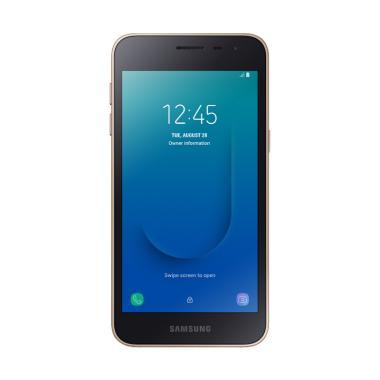 DIJAMIN MURAH - Samsung Galaxy J2 Core Smartphone - Gold [8 GB/ 1 GB]