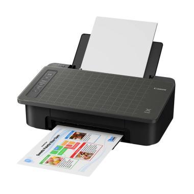 harga DIJAMINMURAH - Canon PIXMA TS307 Inkjet Printer Blibli.com