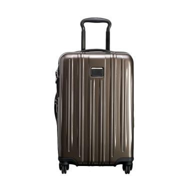 TUMI V3 International On Mink Expandable Carry On Koper