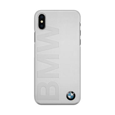 harga Indocustomcase BMW Logo Cover Hardcase Casing for iPhone X Blibli.com