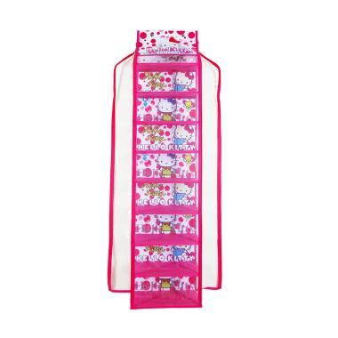 harga DBest Hello Kitty Rak Sepatu Gantung Blibli.com