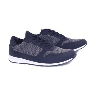 Garucci Running Shoes Sporty Sepatu Lari Pria [A1GSD 1322]