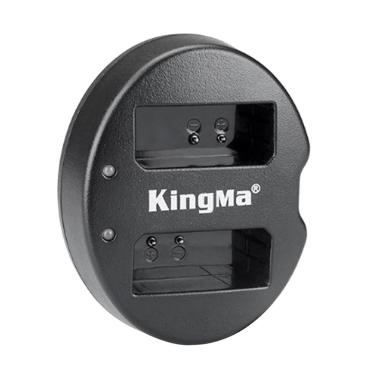 Kingma LP-E10 Charger for Canon 1100D/1200D/ 1300D/ 1500D/ 3000D