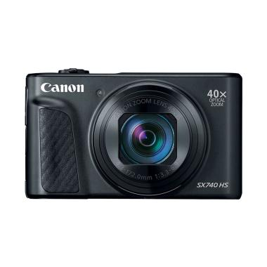 Canon PowerShot SX740 HS Kamera Pocket