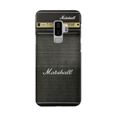 harga Indocustomcase Marshall Guitar Amplifier M03 Cover Casing for Galaxy S9 Plus Blibli.com