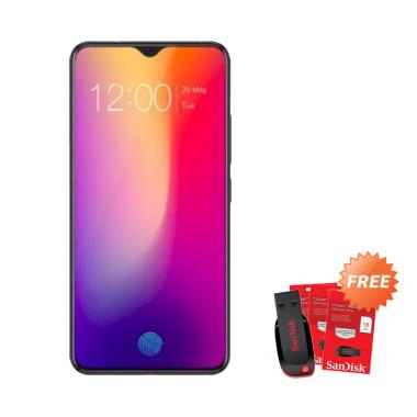 harga VIVO V11 Pro Smartphone + Free Flashdisk Sandisk 16 GB Blibli.com
