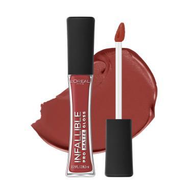 Lipstik loreal