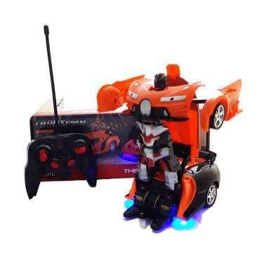 Mobil Bisa Jadi Robot Remote Control Harga Terbaru Agustus 2018