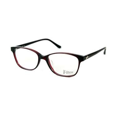 ... Harga Kacamata Minus Prada Terbaru. Source · VTech 7222 Frame Kacamata  Casual Wanita 8e18e5f47f