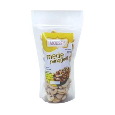 Moessy Snack Original Mede Panggang [250 ...