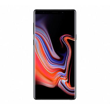 Samsung Galaxy Note9 Smartphone - Midnight Black [128GB/ 6GB/N]