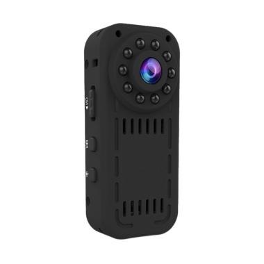 harga IIT L16 HD 1080 P Wifi Mini Kamera for iOS or Android - Hitam [International] Blibli.com