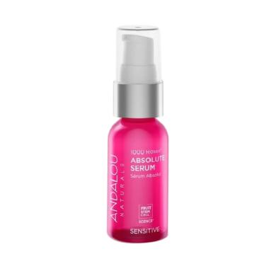 ANDALOU NATURALS 1000 Roses Moroccan Beauty Oil [30 mL]