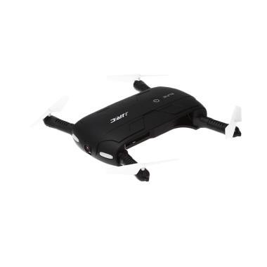 harga JJRC H37 Elfie WIFI FPV Mini Drone RC Quadcopter with Camera - Black Blibli.com