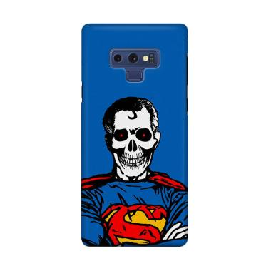 harga Indocustomcase Superman Is Dead Cover Casing for Samsung Galaxy Note 9 Blibli.com