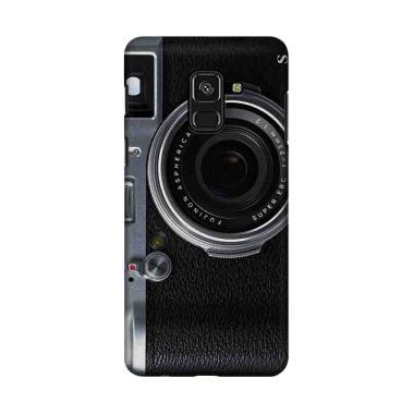 harga Indocustomcase Printed Fujifilm X100S Cover Casing for Samsung Galaxy J6 2018 Blibli.com