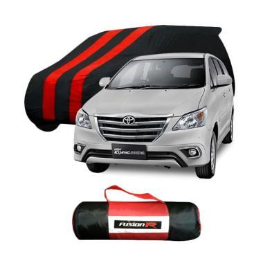 FUSION Vanguard Sarung Mobil Toyota Grand ...