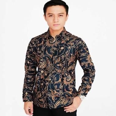 Download 66+ Gambar Batik Lengan Panjang Paling Baru Gratis