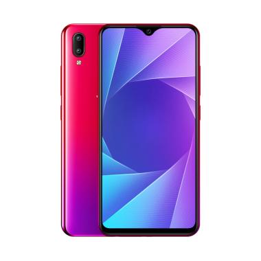 VIVO Y95 Smartphone - Red [64GB/4GB/ BNIB]