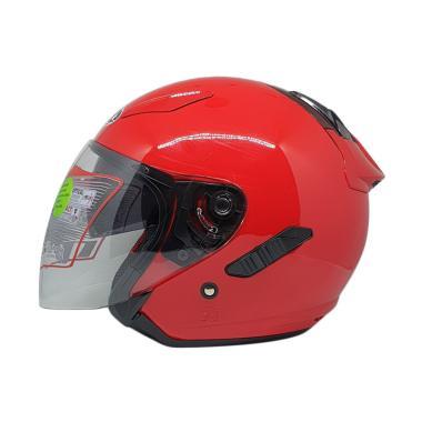 SHEL Rover Solid Helm Half Face