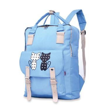 Garsel OMN 5774 Girl Backpack Tas Ransel Sekolah Anak Perempuan. Rp133.000.  Rp113.050 (-15%). NIKE Kids Lil  Swoosh TD AQ3114-501 Sepatu Anak Laki-Laki 837f158165