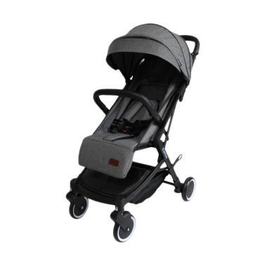 harga BabyDoes CH 349 Esmio Stroller - Abu Abu Blibli.com