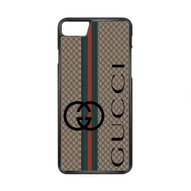 Flazzstore Gucci Wallpaper X3121 Custom Cover Casing for iPhone 7 4fce75417a