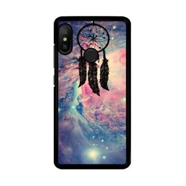 harga Flazzstore Dreamcatcher Galaxy V0366 Premium Casing for Xiaomi Redmi Note 6 Pro Blibli.com