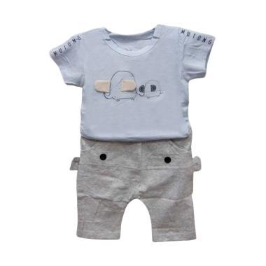 36137451e Jual Setelan Baju Bayi Laki Laki Online - Harga Baru Termurah Maret ...