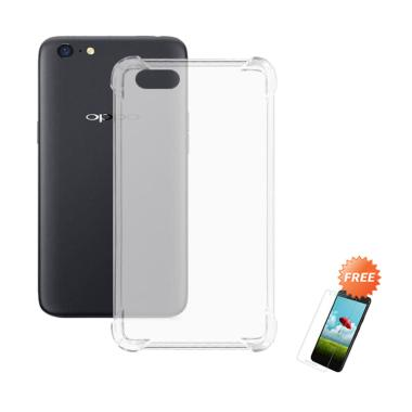 OEM ShockProof Casing for Oppo A71 5.2 Inch - Clear ... Rp 47.600 Rp 100.000 52% OFF. WEIKA Baby Skin Ultra Thin Slim Matte Softcase ...