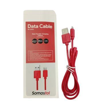 Somostel Type Micro USB Kabel Data