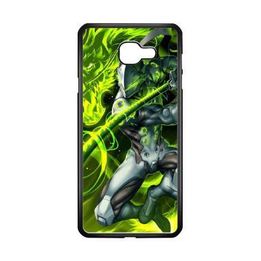 harga Acc Hp Genji Overwatch L2469 Custome Casing for Samsung Galaxy A7 2016 Blibli.com