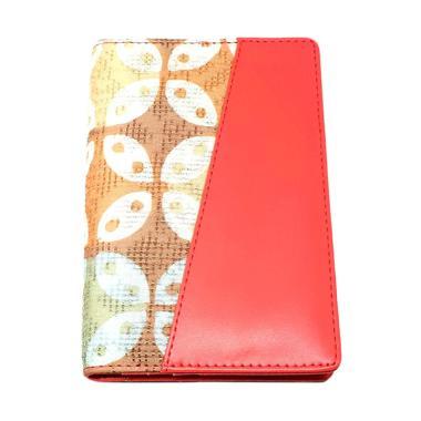 harga Bukuku Batik Sakura Dompet Passport Blibli.com