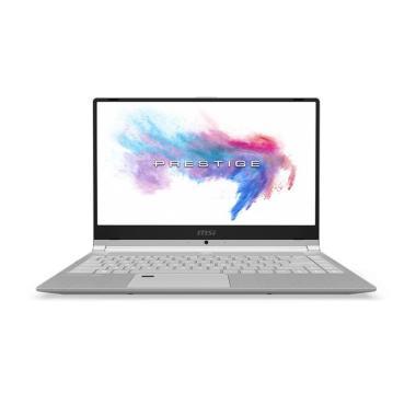 harga MSI PS42-8MO - I5-8265 - 4GB - 256SSD - 14
