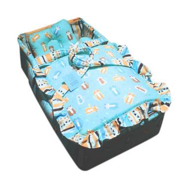 harga KUMA KUMA 2in1 Carry Cot Tempat Tidur Bayi Blibli.com