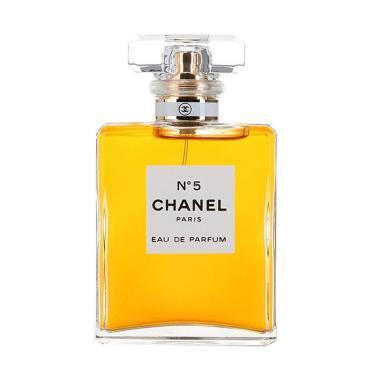Chanel No 5 Edp Parfum Wanita 50 Ml
