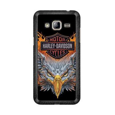 harga Acc Hp Motor Harley Davidson Eagle Logo P0370 Custome Casing for Samsung J3 2016 Blibli.com